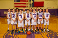 Basketball Mens JV