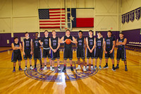 Basketball Mens Varsity
