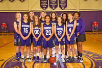 Basketball Womens Varsity