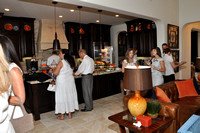 "Sitterle Homes Cresta Bella Grand Opening ""The White Party"""