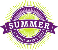 Summer at Saint Mary's Hall